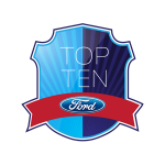 Ford Top Ten
