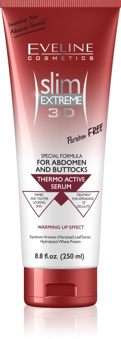 Slim Extreme 3d Shaping Serum